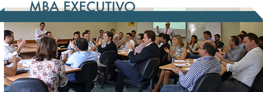 MBA Executivo Network