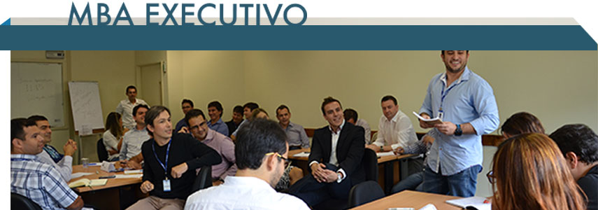 Objetivo MBA Executivo