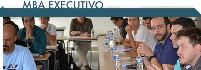 MBA Executivo - Processo e Retorno do Investimento
