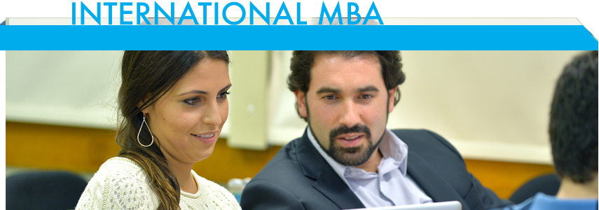 International MBA Executivo FIA
