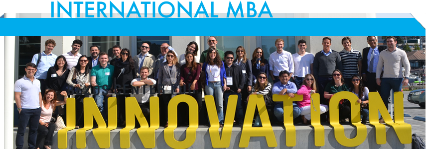 Global Immersions Silicon Valley International MBA