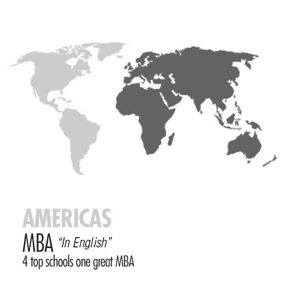 Americas MBA in English