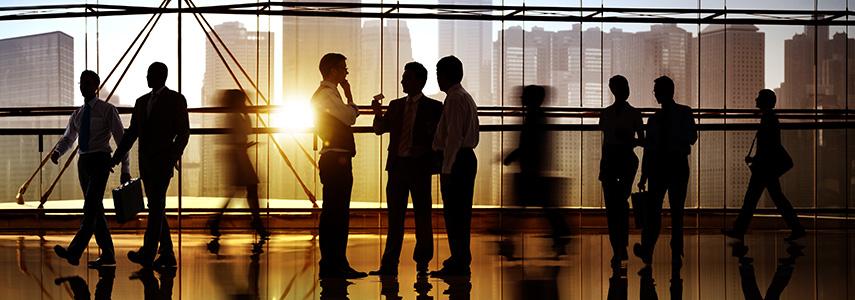 Clientes e Trabalhos Executivo FIA