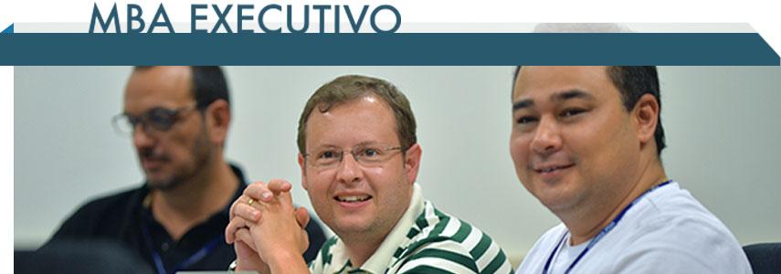 Programa MBA Executivo