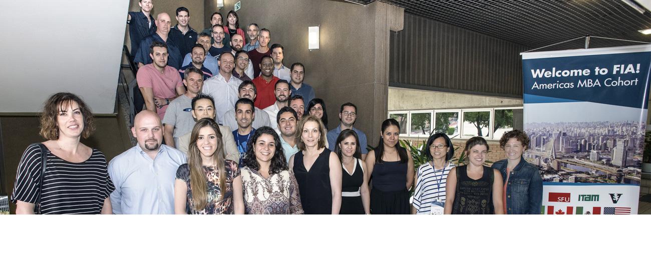 MBA Americas FIA