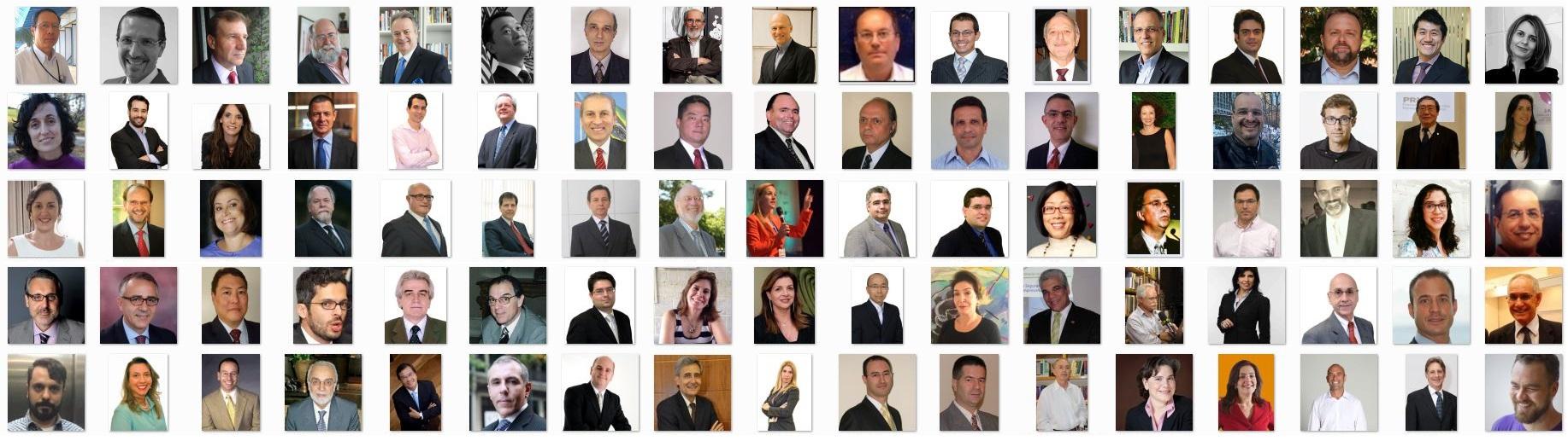 Professores FIA Corpo Docente