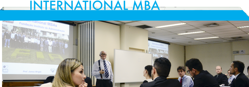International MBA Exchange Program
