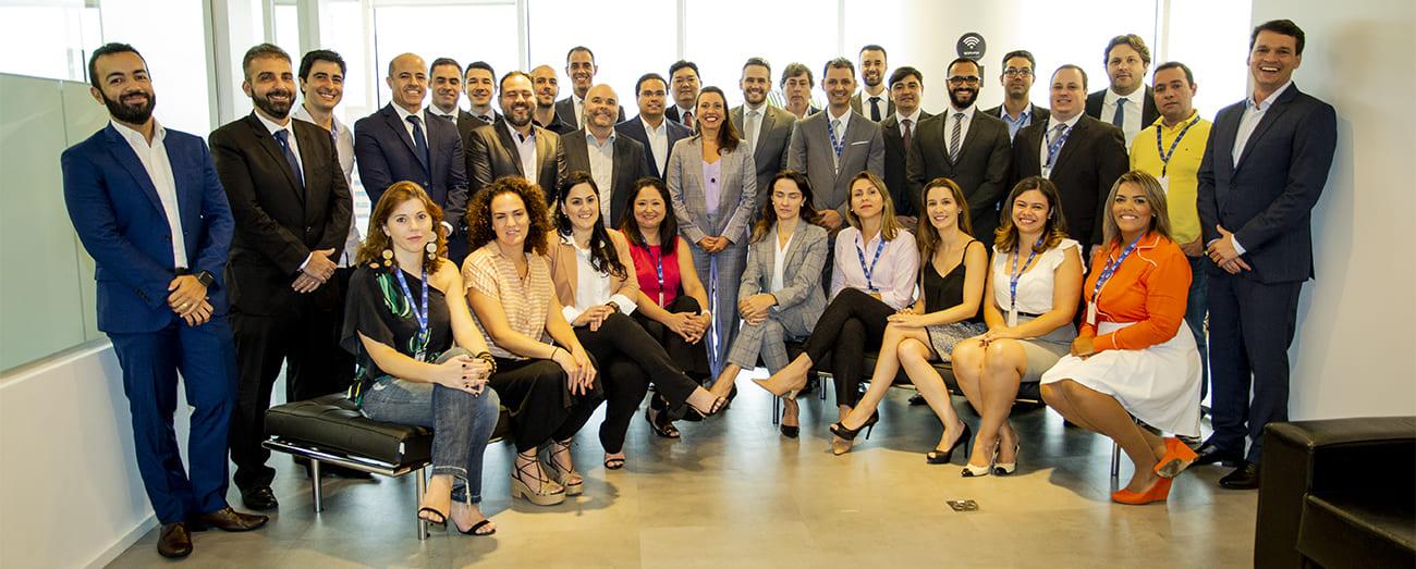 MBA Executivo 2019