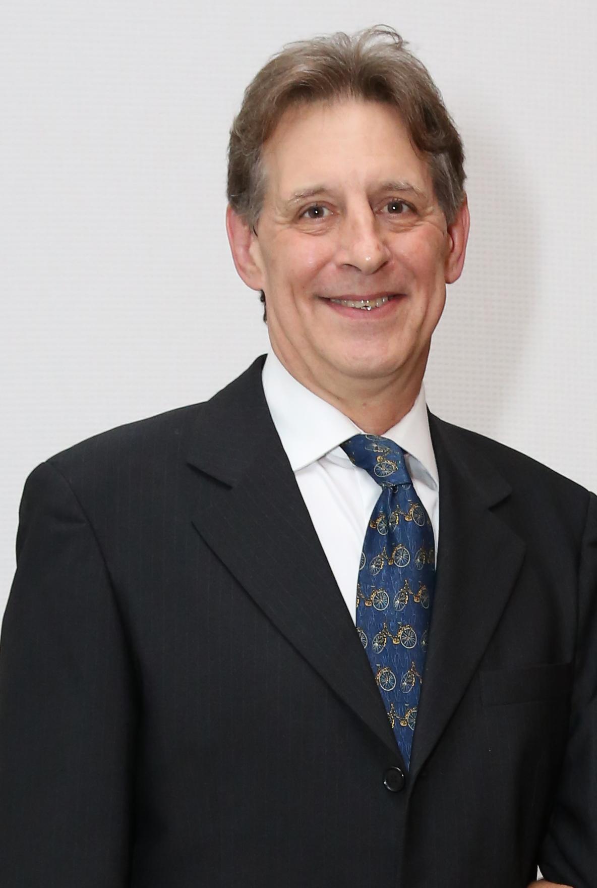 William Andrew Presada