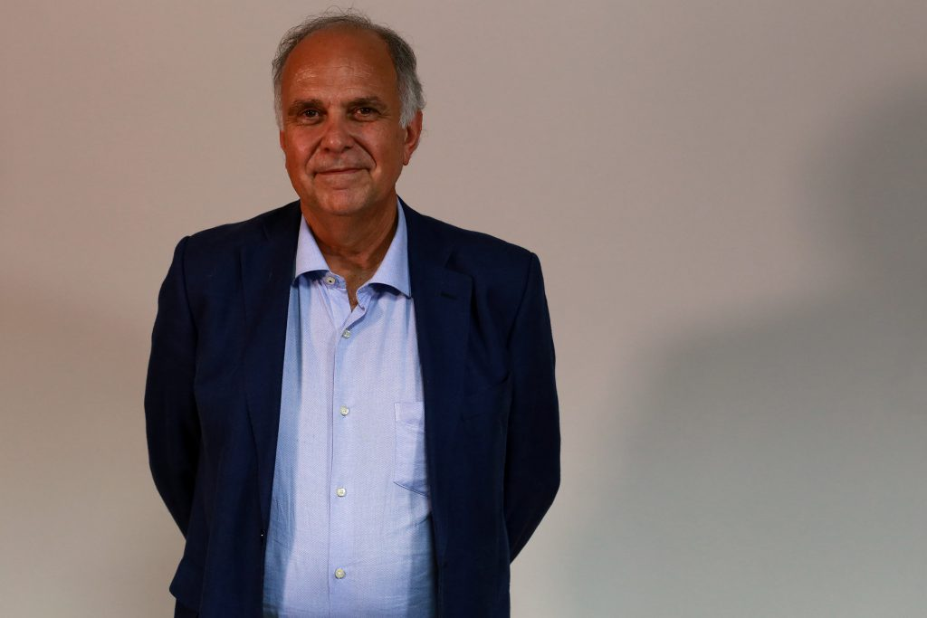 Lino Nogueira Rodrigues Filho