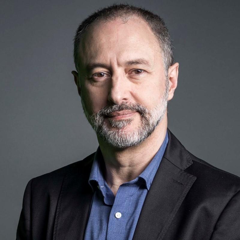 Sergio Zacarias